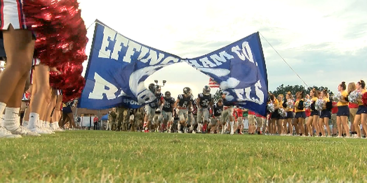 Ford hired as new Effingham Co. head football coach