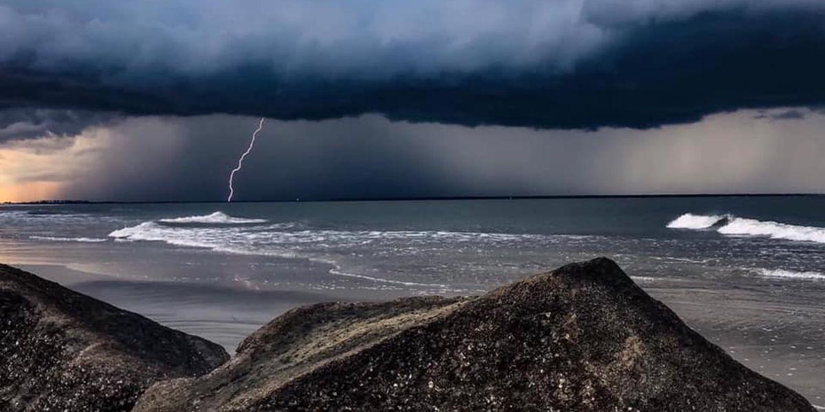 Severe Weather Preparedness Week: Lightning Safety