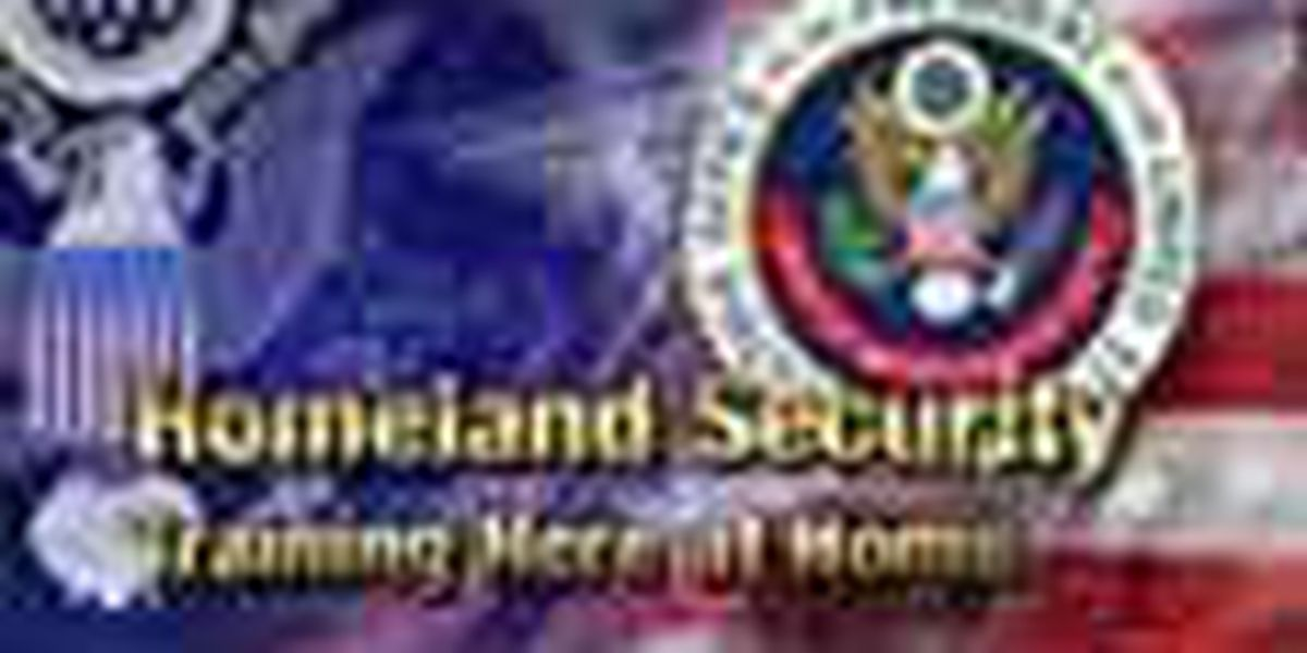 Homeland Security--Why They Serve