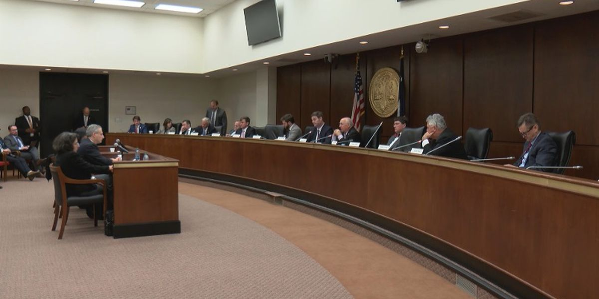 State lawmakers, SC Governor explore potential sale of Santee Cooper