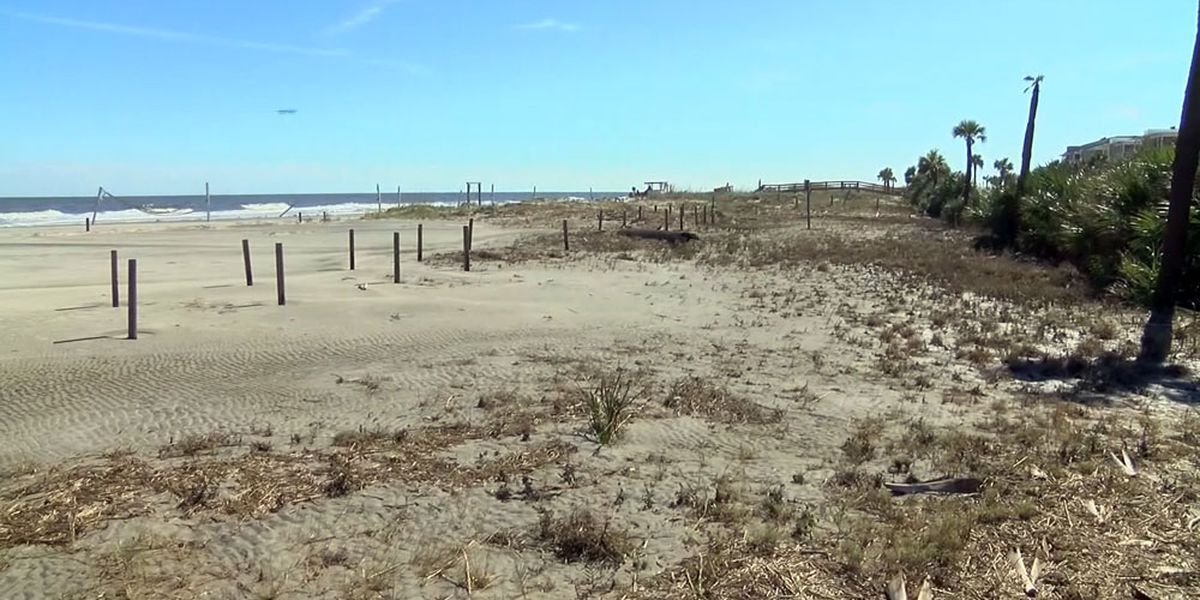 Ga lawmakers looking to change Shore Protection Act