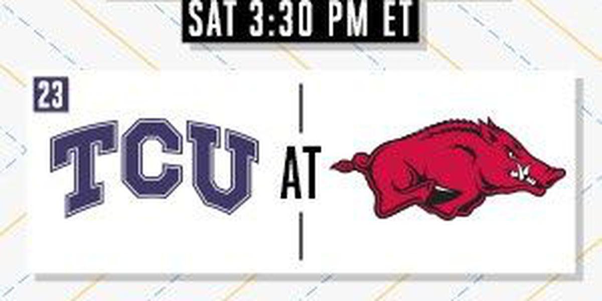 Watch Live: SEC on CBS Saturday at 3:30 p.m.