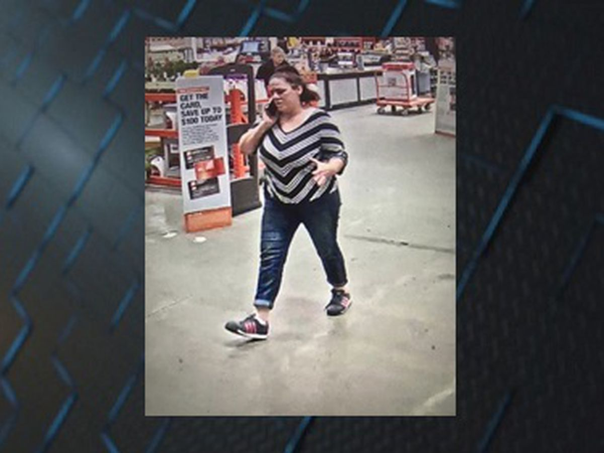 Savannah Police identify shoplifting suspects