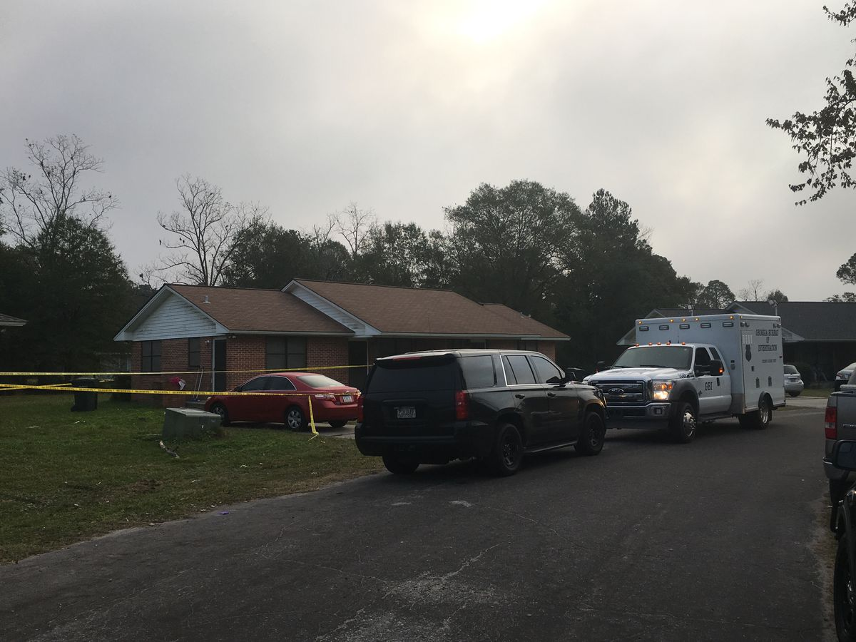 GBI investigates fatal stabbing on Miller Circle in Pembroke