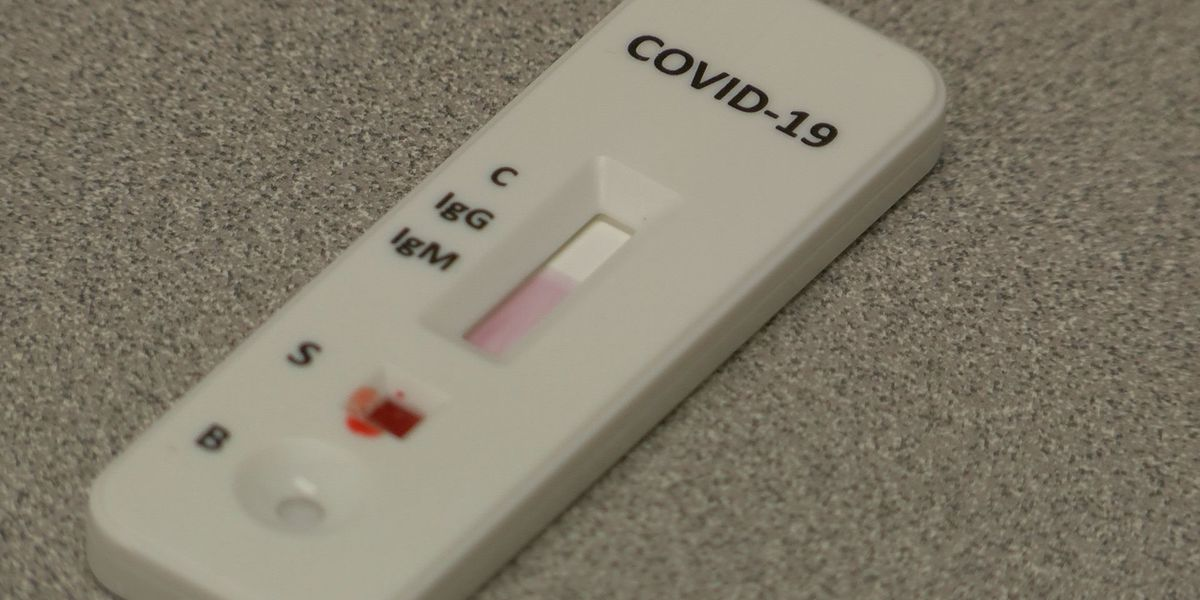 S.C. lab providing free COVID-19 testing to all first responders