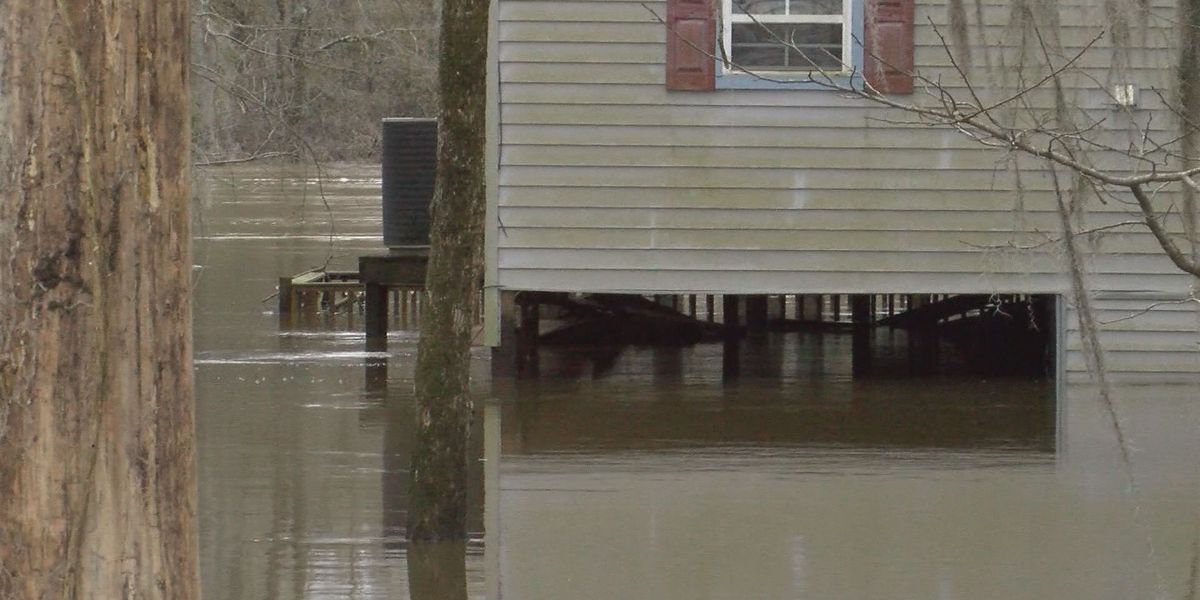 State of Emergency still in effect for parts of Montgomery Co.