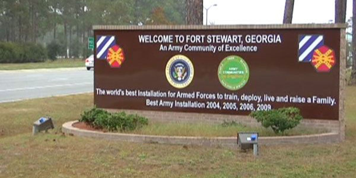 Soldier barricaded self inside Fort Stewart residence with weapon for nearly 3 hours