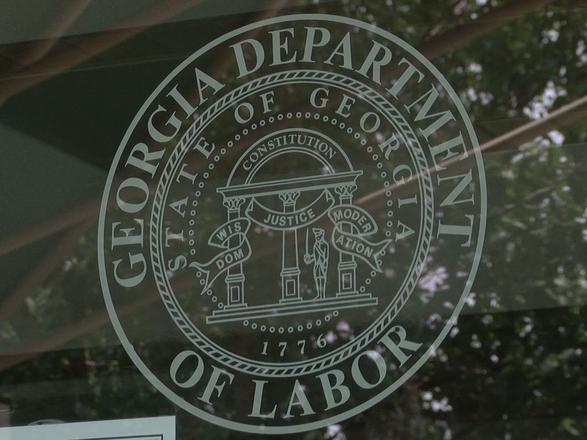 New task force focused on fighting unemployment fraud in Ga.