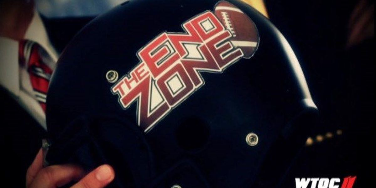 End Zone: Scores for Nov. 3