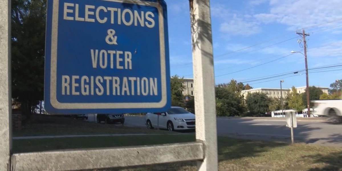 Georgians face Monday deadline to register to vote on June 9