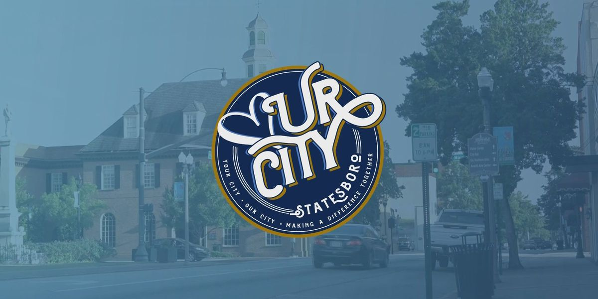 'Love Ur City' drive begins in Statesboro