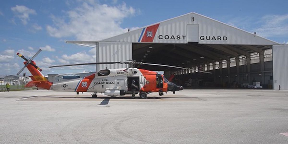 Tybee Island raises more than $20,000 in gift cards for local Coast Guard