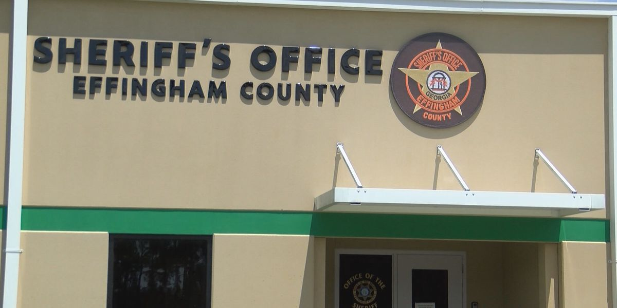 Online video prompts threats to Effingham County Sheriff's Office