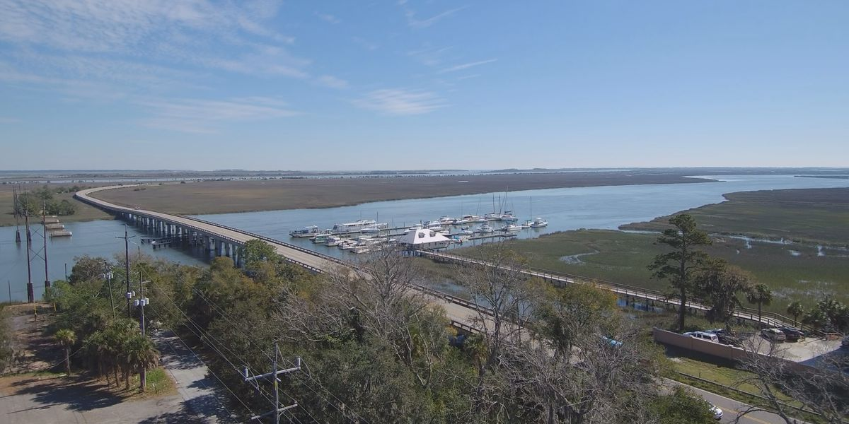 Full service marina to be built near old Williams Seafood location