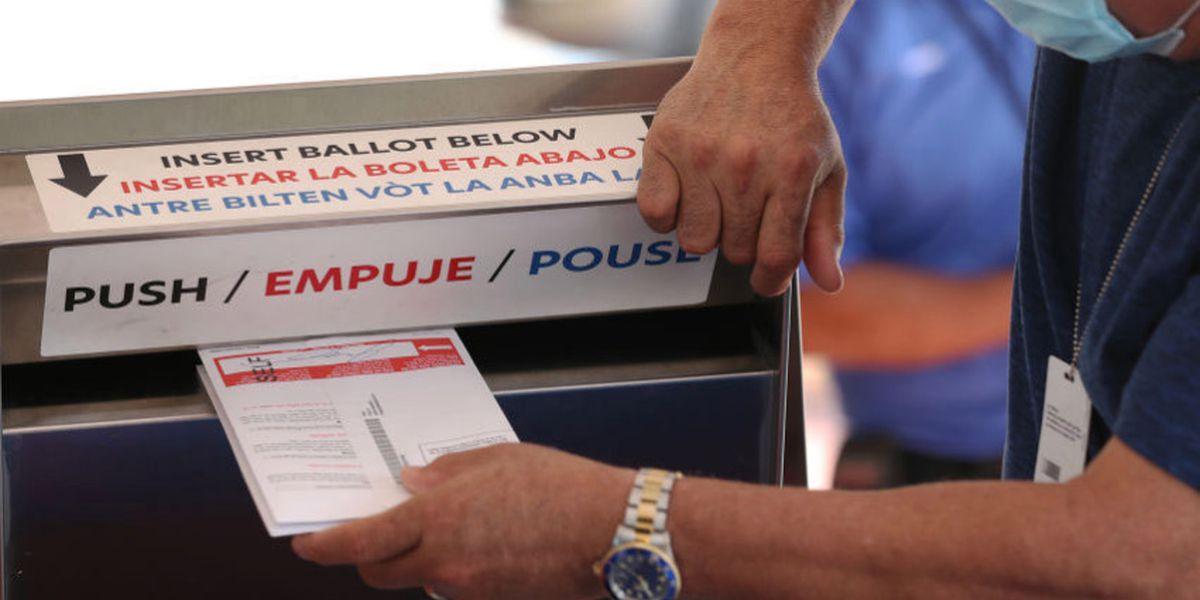 Georgia Senate GOP introduce bills to limit mail voting