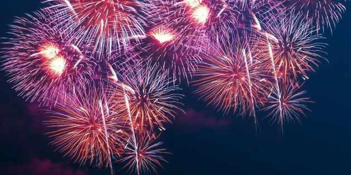Firework information and safety tips