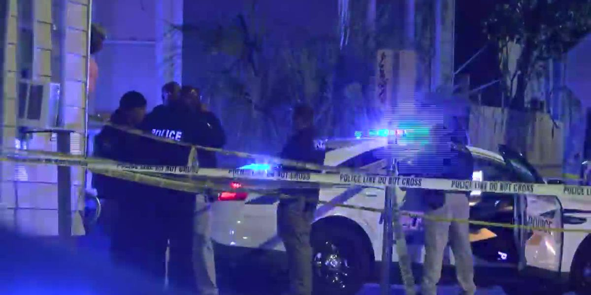 Atlantic Ave., E. 35th St. closed due to shooting