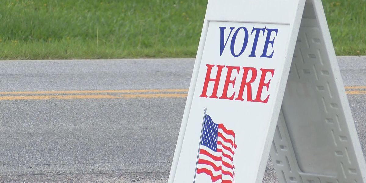 Pooler early voting location not available for Senate runoffs