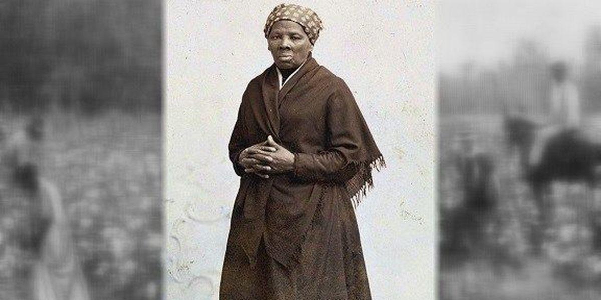 Celebrating Black History: Harriet Tubman