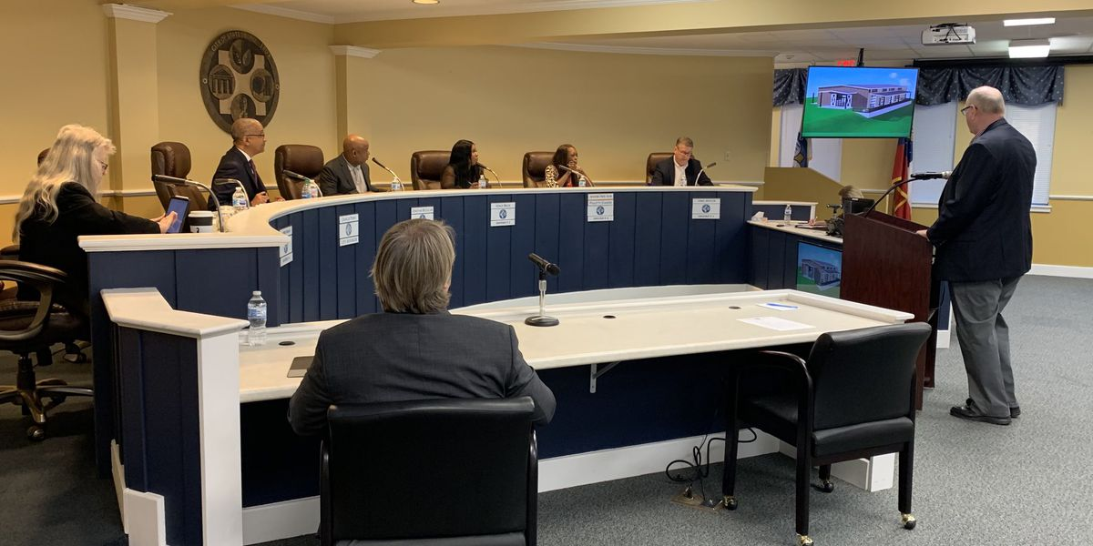 Statesboro City Council approves request to renovate old warehouse
