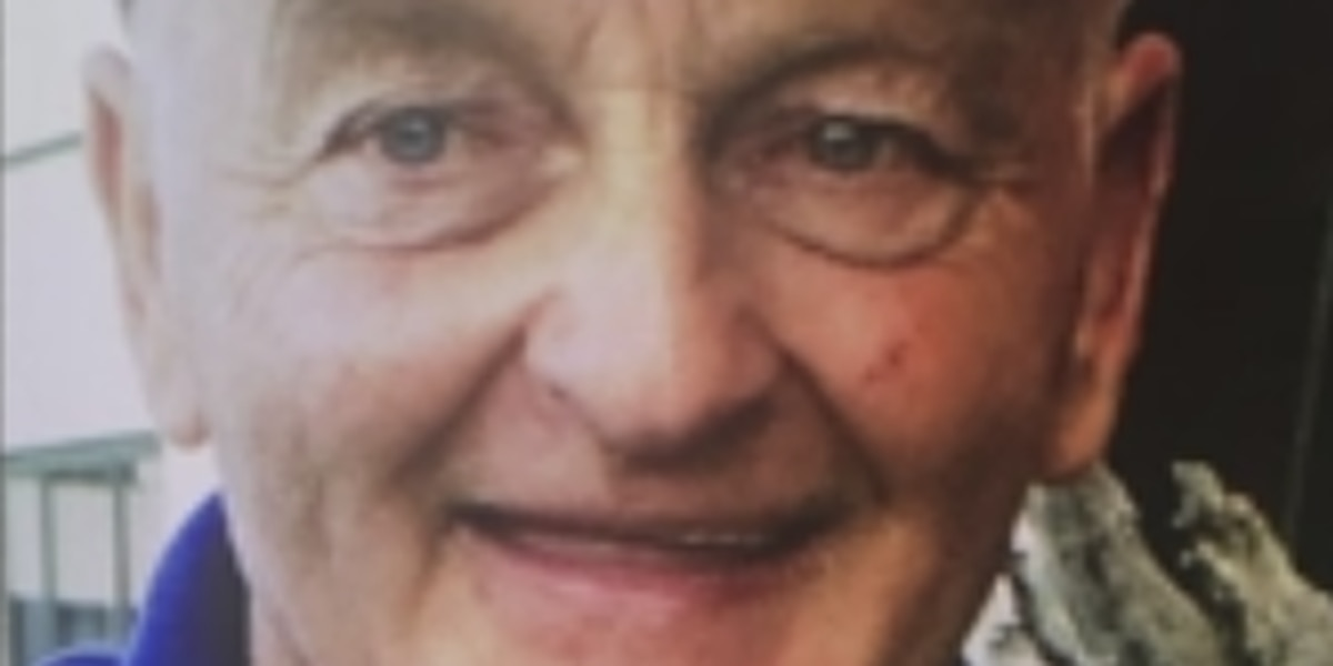 Savannah police safely locate missing 74-year-old man