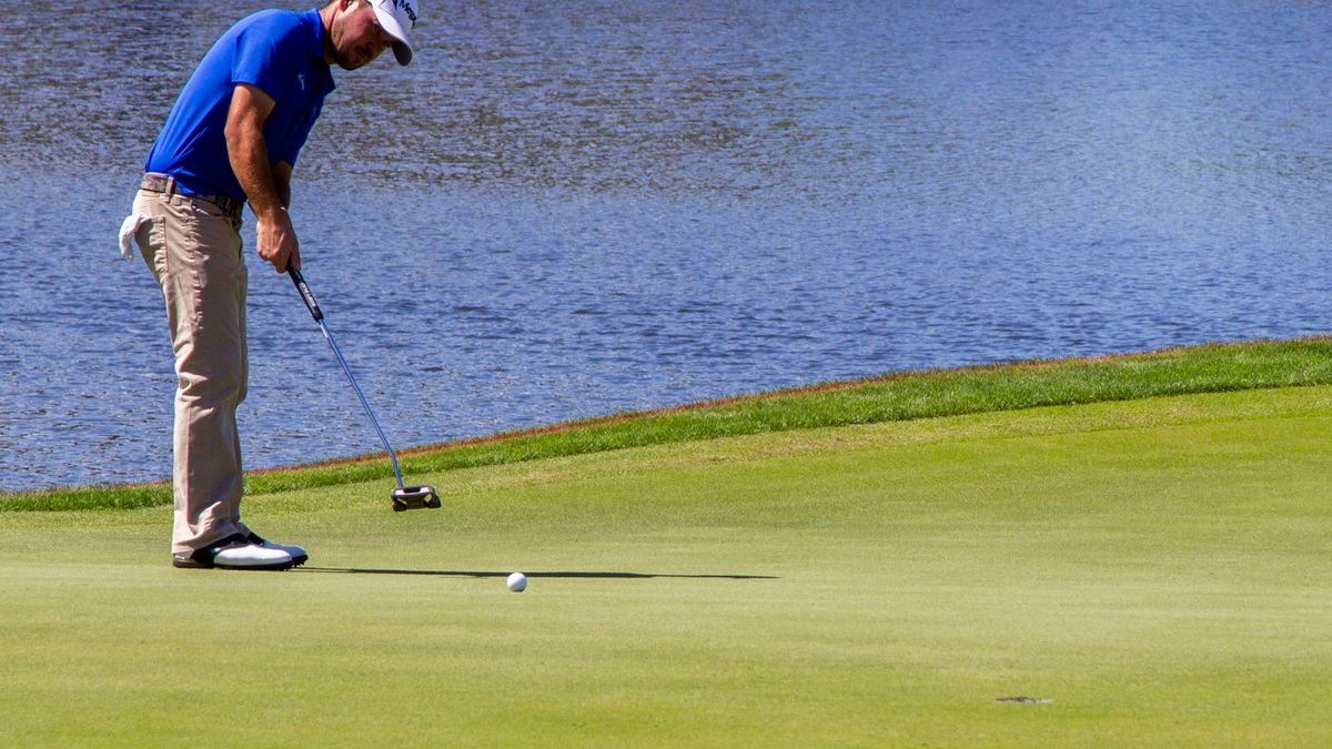 Harman (-9) enters weekend at The Players tied for third