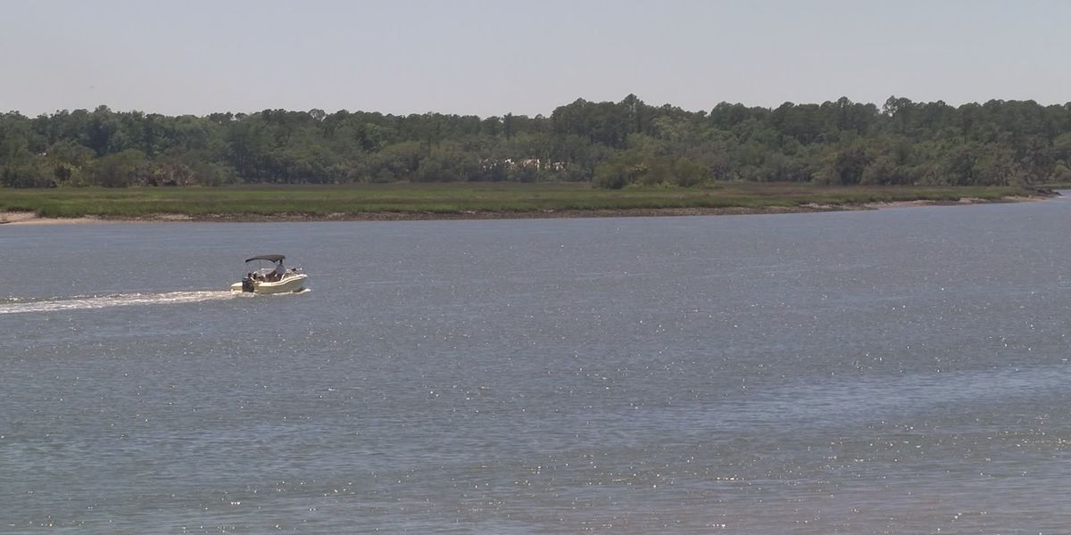 SC DNR to have increased presence for boating safety over Memorial Day weekend