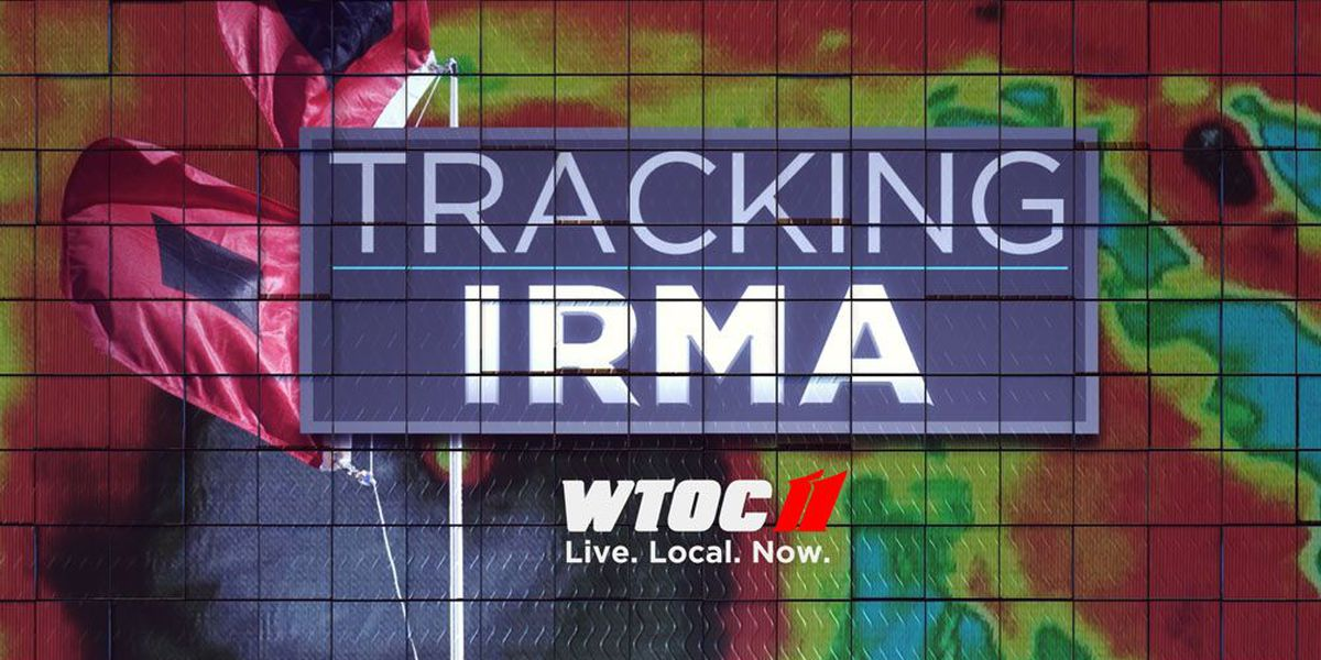 Our Extended Team Coverage starts at 6a on-air & online. Join us for the LATEST DEVELOPMENTS as Irma makes landfall.