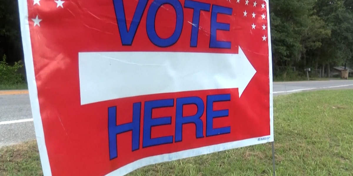 Voting underway in Georgia's Senate runoffs