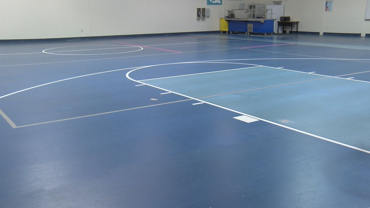 SCCPSS votes to install new gym floors after learning of mercury contamination