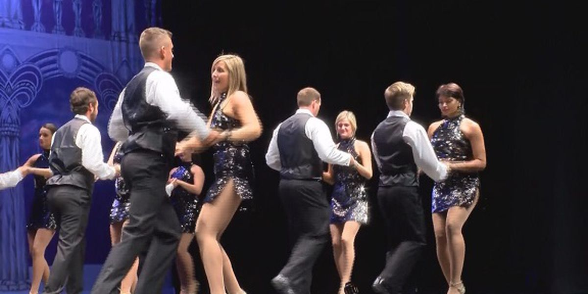 Dancing with the Statesboro Stars to be held Thursday night