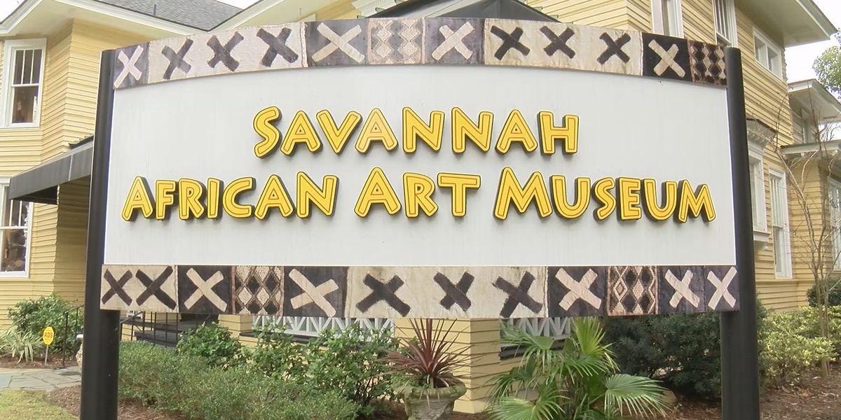 Savannah African Art Museum welcomes new Education Coordinator