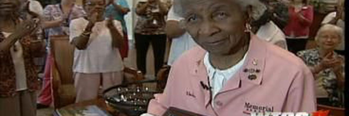 Hometown Hero: Mildred Hicks