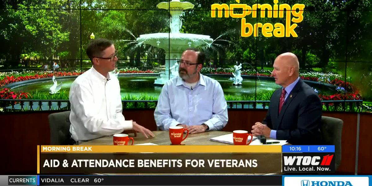 Aid & Attendance Application for Veterans