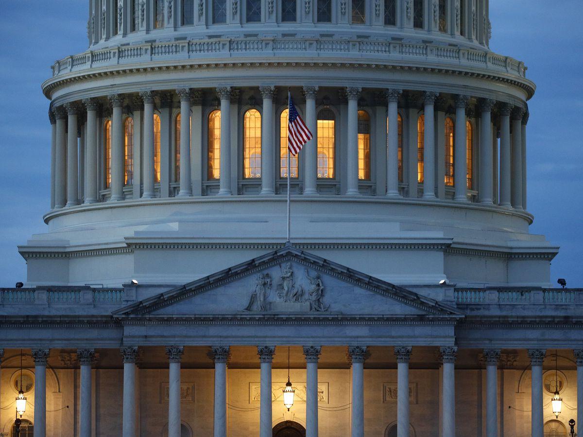 Senate passes fix for small-business coronavirus relief