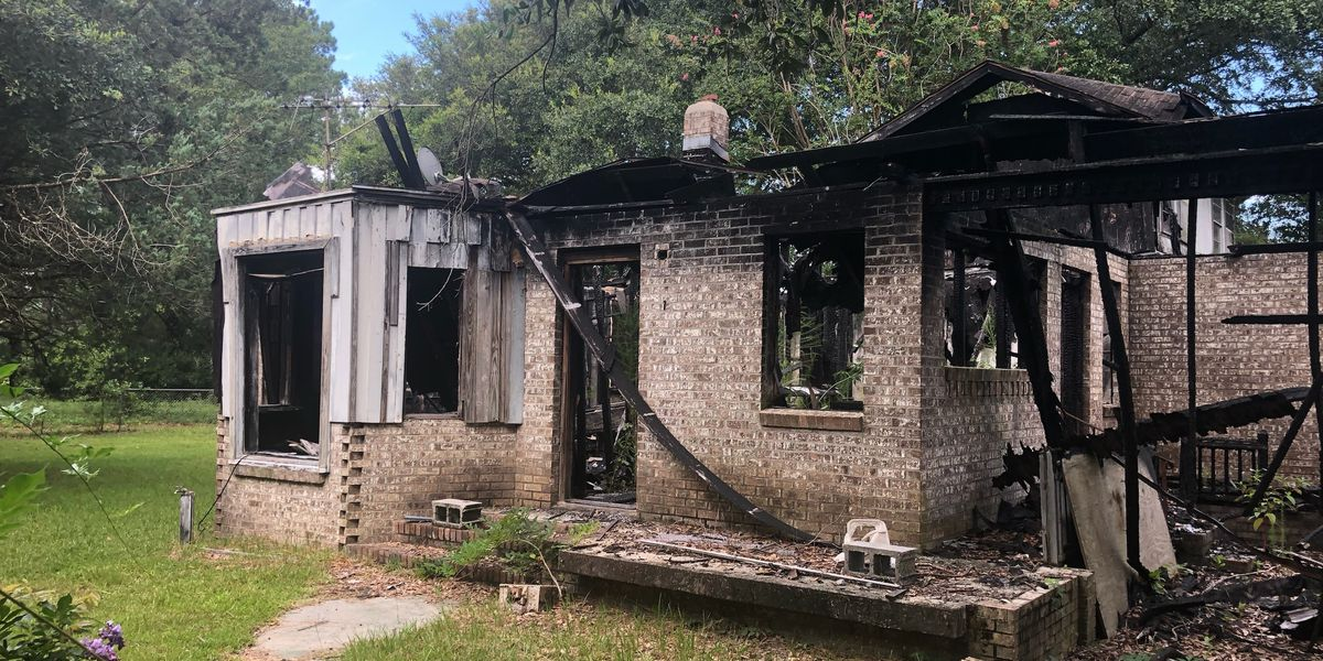 Town of Yemassee receives grant to tear down blighted buildings