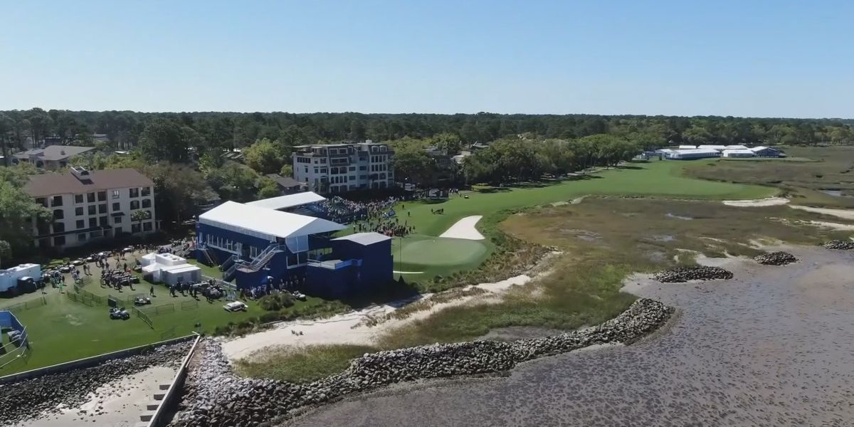 Sea Pines Cares package helps employees in RBC Heritage absence