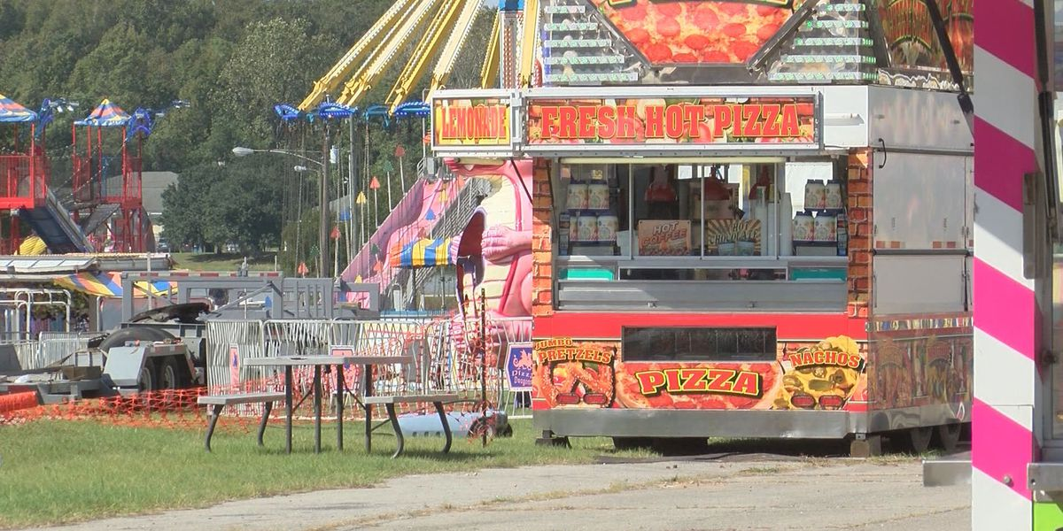 Coastal Empire Fair returns for one more year in current location