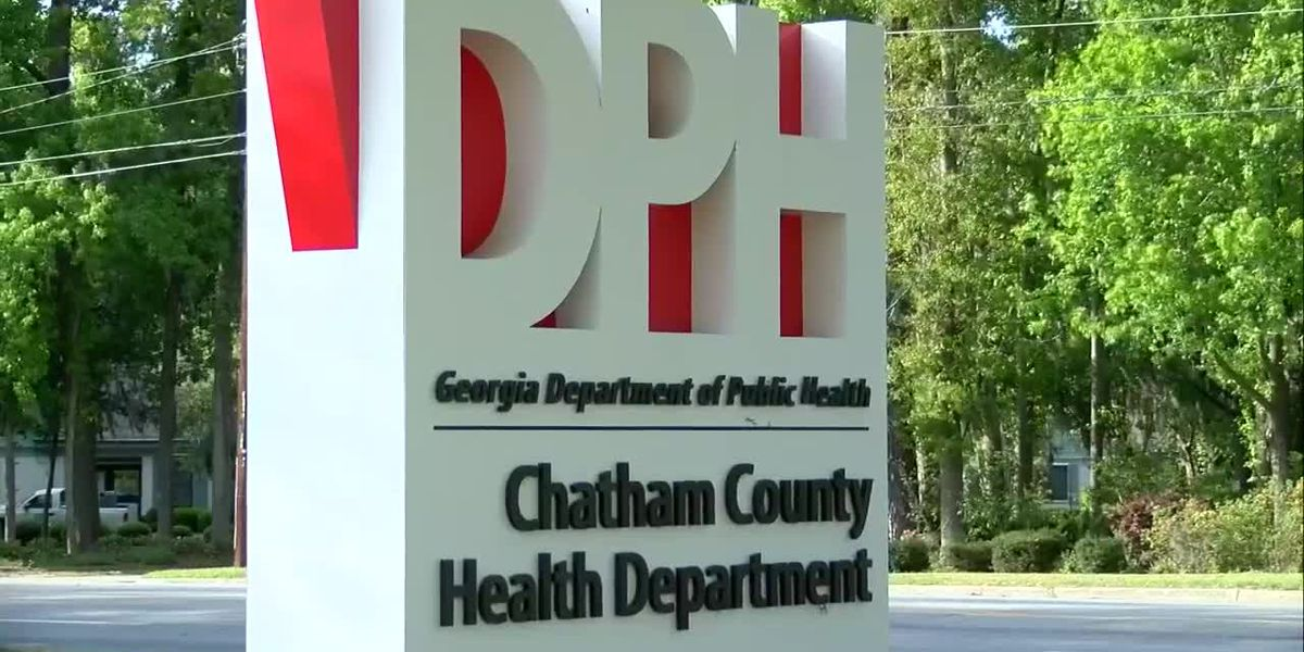 Coastal Health District leaders discuss protocol for restaurant workers testing positive for COVID-19