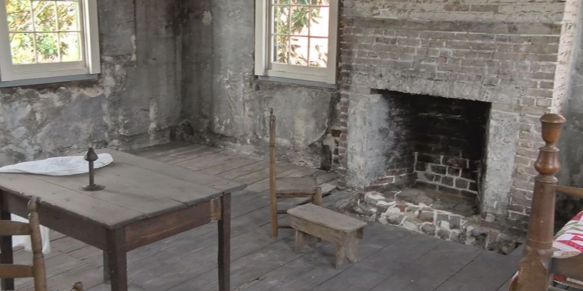Telfair Museums' Owens-Thomas House & Slave Quarters: Telling the Untold Story