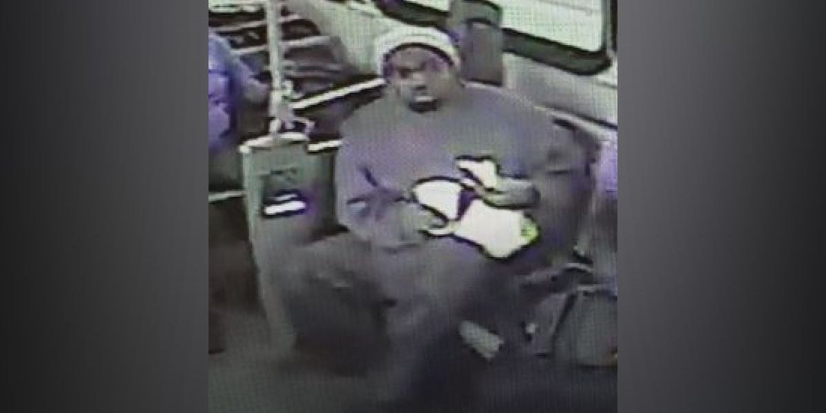 Savannah Police ask for help identifying robbery suspect