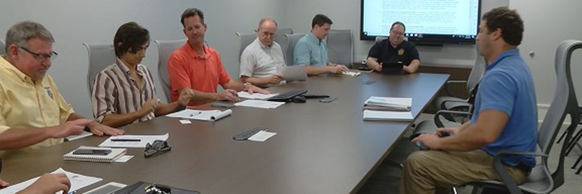 Finals development plans made for new event space in Bluffton