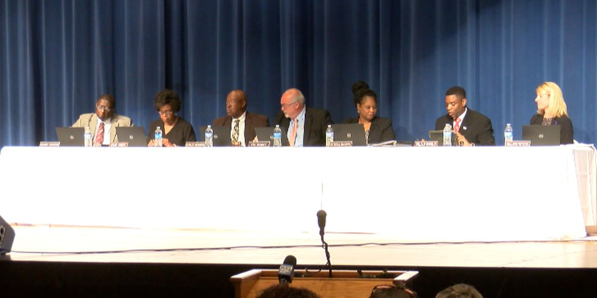 Community members frustrated after no new information released by school board in RaNiya Wright's death