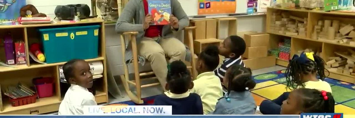 SCCPSS opens application process for Pre-K Lottery February 18th