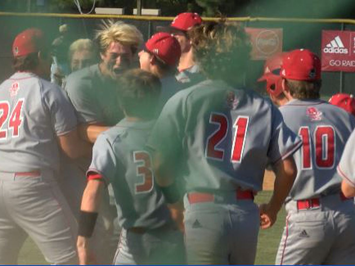 SCPS, Jeff Davis win dramatic Game 3s; Effingham falls