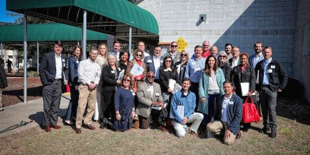 Leadership Southeast Georgia 2018 class kicks off at Little St. Simons