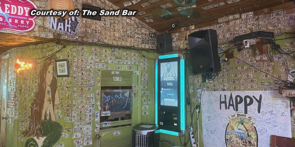 Tybee Island bar uses renovation to donate to employees