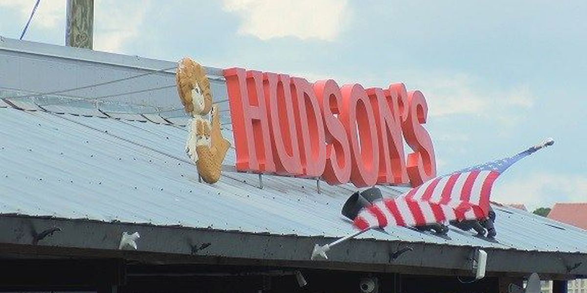 Irma's Impact: Hudson's on HHI one year later