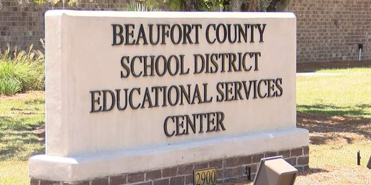 Beaufort Co. School District sending surveys to parents who left the district