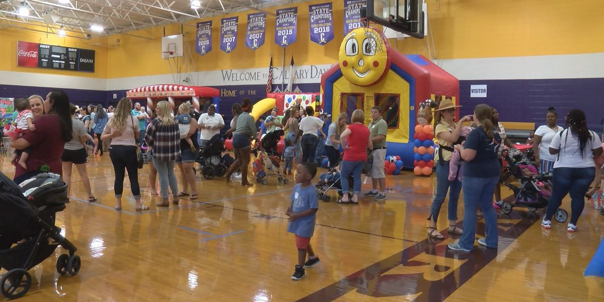 Memorial Health holds 41st neonatal reunion
